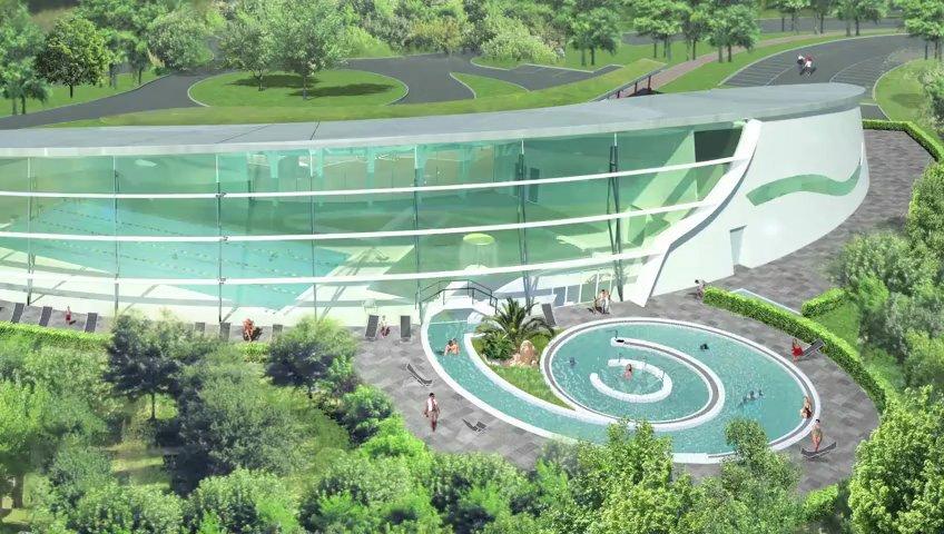 Se d penser hotel le moderne for Centre claude robillard piscine horaire